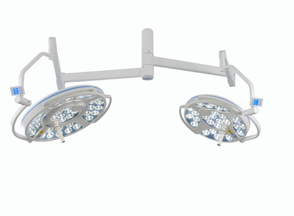 Dr. Mach LED 5 - LED 3