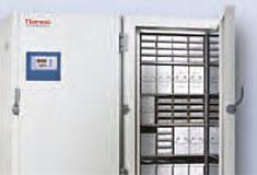 Tiefkühltechnik Herafreeze